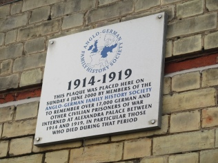 AllyPlaque