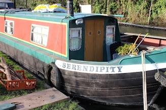 BoatSerendipity