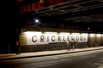 Cricklewood