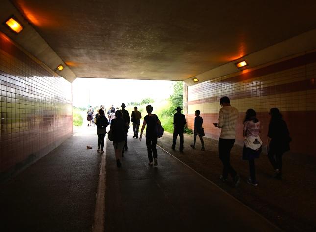 Segment13.TunnelunderGreenman