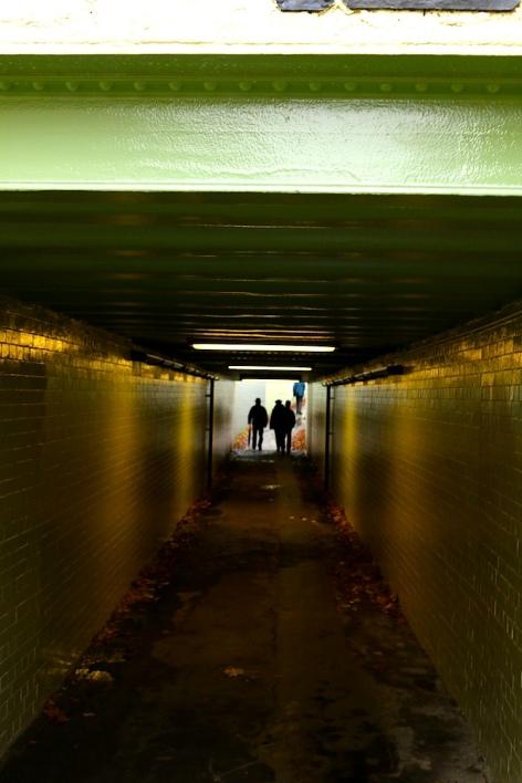 tunnelbeckenham